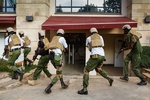 Nairobi saldırganlarından biri askeri yetkilinin oğlu çıktı