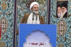 قدرت و اقتدار نظام اسلامی ایران برای دشمن قابل تحمل نیست