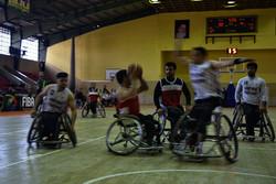 نایب قهرمان لیگ برتر بسکتبال باویلچر ایران به ارمنستان میرود