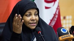 Zarif slams U.S. arbitrary arrest of Press TV anchor Marzieh Hashemi