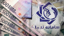 Iran's domestic Forex Management Integrated System (locally known as NIMA