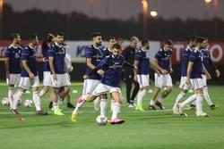 چین حریف آسانی نخواهد بود/ تغییرات به سود تیم ملی شد