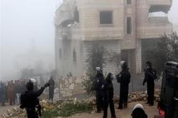مغربی پٹی میں 9 فلسطینی گرفتار
