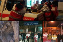 گرفتار شدن ۱۳ کوهنورد در «کلماکره»/ اعزام ۶ تیم امدادی/ پایان عملیات نجات