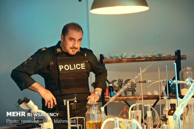 Polis Devriyesi