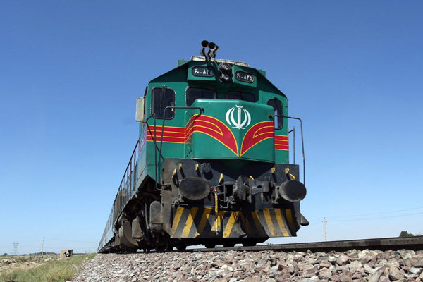 Pakistan-Iran freight train service back on track