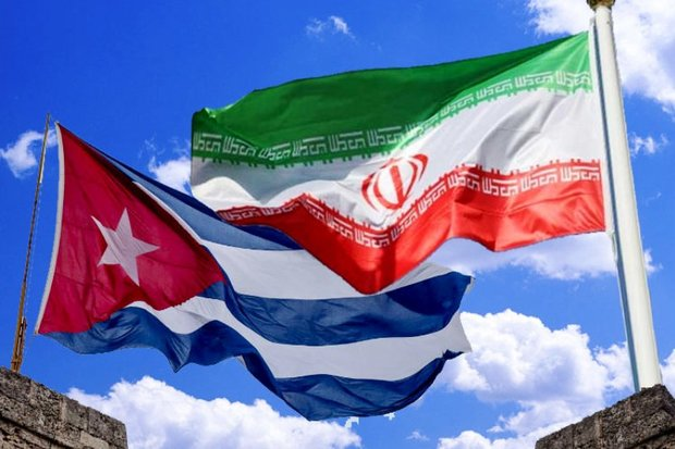 Sanctions no hurdle to Cuban, Iranian companies' ties: Cuban amb.