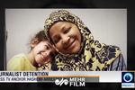 آخرین وضعیت خبرنگار زندانی پرس تیوی در امریکا