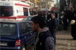 تیراندازی در خیابان بیستون رشت/ فرد مسلح دستگیر شد