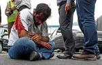 ۶۱ درصد تصادفات شهری کرمانشاه مربوط به عابران پیاده است