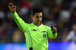 César Ramos chosen to officiate Iran clash against Oman: Asian Cup