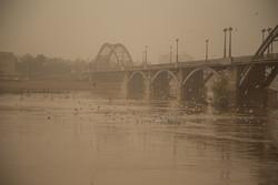 راه اندازی۴ ایستگاه پایش گرد و خاک در خوزستان