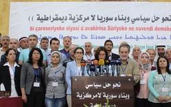 المؤتمر الكردي الجديد.. من هو وراء خطط الحكم الذاتي للأكراد في سوريا؟