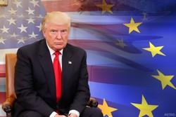 اروپا خطاب  به ایران: تحمل آزمایشهای موشکیتان را نداریم/ گرایش به ترامپ