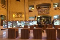 نمایشگاه ملی صنایع دستی در ساری برپا می شود