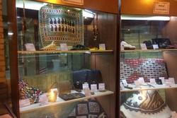 ۲۵ کارگاه نوروزی صنایع دستی در مازندران برپا می شود
