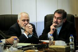 حضور ظریف در جلسه مجمع تشخیص مصلحت نظام/ احتمال تعیین تکلیف «پالرمو»