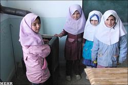 مدارسی که از بخاری نفتی استفاده می کنند باید تغییر وضعیت دهند