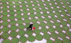 Çin'e yukarıdan bir bakış