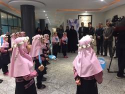 گرامیداشت روز ملی هوای پاک در مدارس قزوین