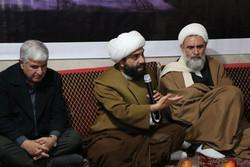 ولایت مداری ملت ایران موجب عبور از بحرانها شده است