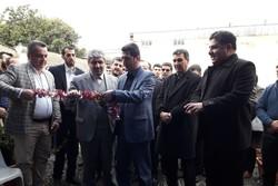 بازارچه مشاغل خانگی در گرگان افتتاح شد