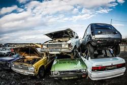 برآورد خسارت ۲.۶میلیارد دلاری آلودگی هوا در۱۰ماهه ۹۸/خودروسازان دیگر خودرو از رده خارج نمیکنند