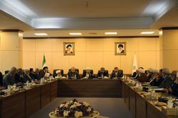 "مجمع تشخيص مصلحة النظام يدرس انضمام إيران إلى ""باليرمو"""