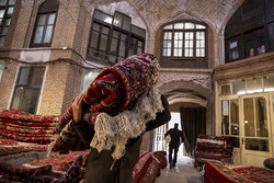 Iran exports $258m carpets in 9 months