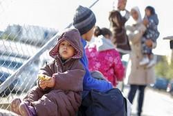 """İsveç'te sığınmacılara """"Hristiyanlık testi"""" iddiası"""