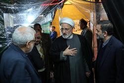 مراسم ختم مرحوم حاج «محمدرضا اعتمادیان»