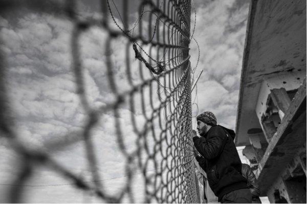 Bir fotoğrafçının acı dolu Gazze hikayesi