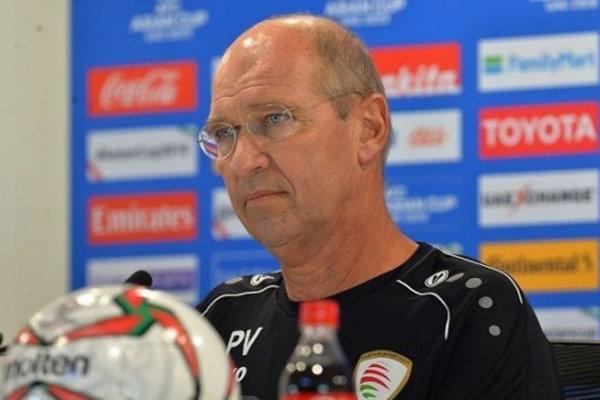"""Umman Teknik Direktörü'nden """"İran maçı"""" açıklaması"""