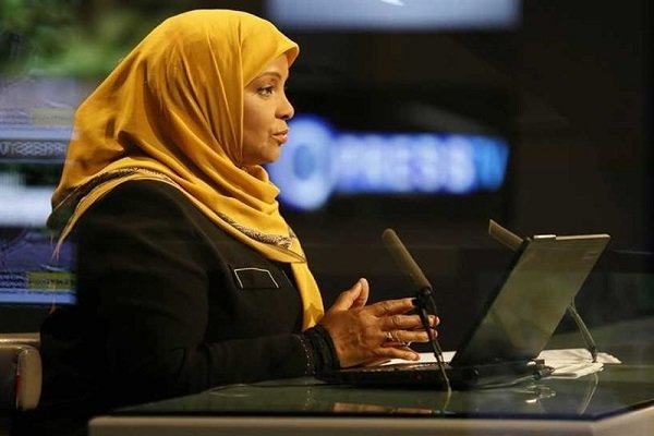 US court says Marzieh Hashemi held as material witness