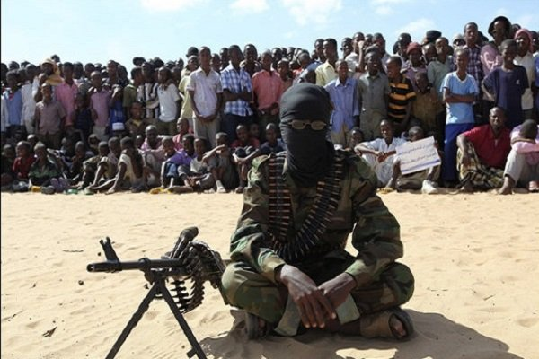 Al Shabaab; Nairobi attack, Africa, most breeding ground for terrorism