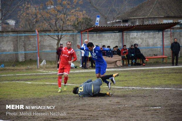 دعوای بیسرانجام فوتبال در اردبیل/کارشکنیهای اداره کل ورزش و جوانان تمامی ندارد