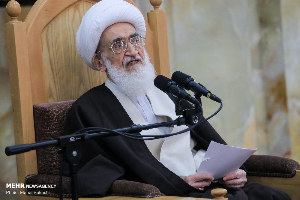 الله،عالم،آيت،ممدوحي،پرهيزگار،حسنه،همداني،راحل،تسليت
