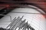 زلزله ای به بزرگی ۳.۸ ریشتر حاجیآباد را لرزاند