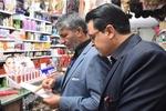 بازرسی از ۱۱۴۶ واحد صنفی در کرمانشاه /عدم درج قیمت در صدر تخلفات