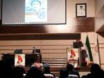 برگزاری آیین معرفی و امضای کتاب «سرباز کوچک امام» در کرمانشاه
