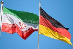 فرستاده برلین بدون مشورت با واشنگتن به تهران آمد