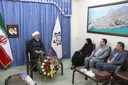 فضای استان بوشهر بر محور اخلاق مداری و حفظ وحدت استوار است
