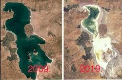 Drought-stricken southeastern Iran hoping for rain