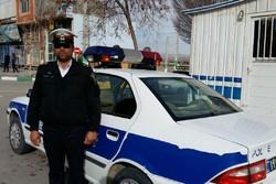 پلیس وظیفه شناس میامی ۷۰ میلیون ریال چک را به صاحبش برگرداند