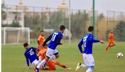 پیروزی استقلال قبل از شروع نیم فصل دوم لیگ