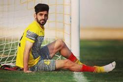 سینا مریدی به کمیته انضباطی باشگاه فولاد احضار شد