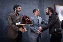 تجلیل از تشکلهای جهادی همکار کمیته امداد خمینی(ره)