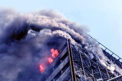 ۲۴۳ ساختمان پرخطر مثل پلاسکو در تهران