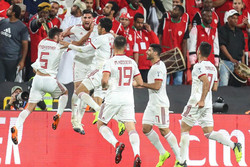 Iran beats Oman 2-0 in knockout stage of AFC Asian Cup 2019