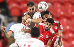 Iran into Asian Cup quarters after beating Oman